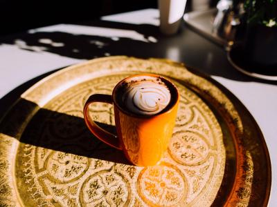 10 motive pentru care sa bei cafea