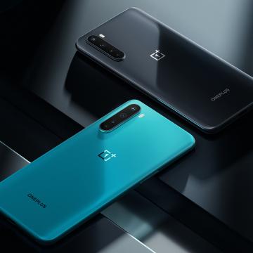 10. OnePlus Nord - cel mai ieftin telefon cu conexiune 5G