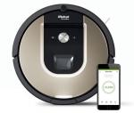 Robot de aspirare iRobot Roomba 966 iAdapt 2.0