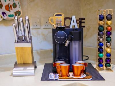 Cel mai bun aparat de cafea cu capsule in 2021