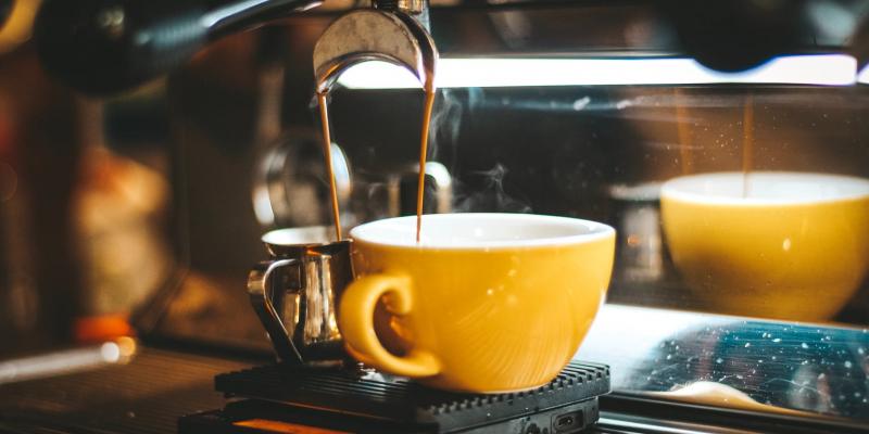 Cel mai bun espressor automat de cafea în 2021