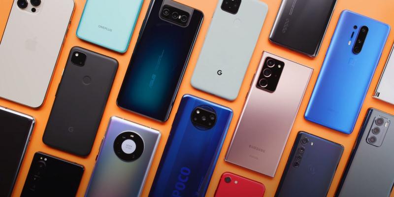 Cele mai bune telefoane din 2020