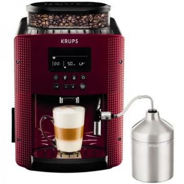 Espressor automat Krups EA816570 - Cel mai bun espressor automat in raport pret calitate