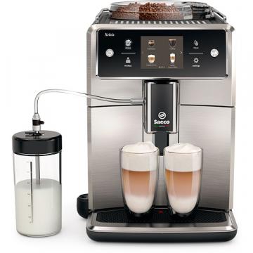Espressor automat Saeco Xelsis SM7683/00 - Cel mai performant espressor automat