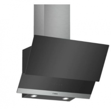 Hota incorporabila Bosch DWK065G60R - Cea mai buna hota decorativa