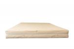 Saltea ortopedica Somnart Ortopedic Bio Cotton 160x200x17cm spuma poliuretanica