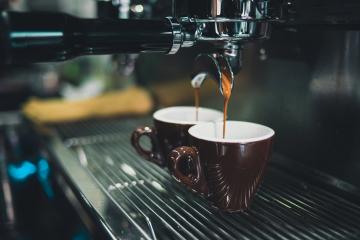 Tipuri de espressoare automate